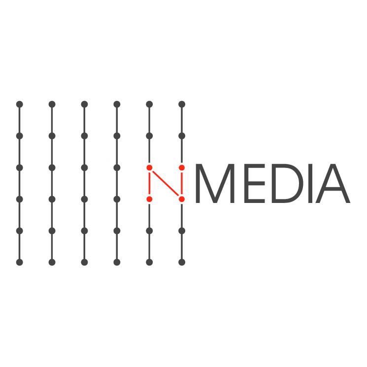 free vector Nmedia marketing digital ltda