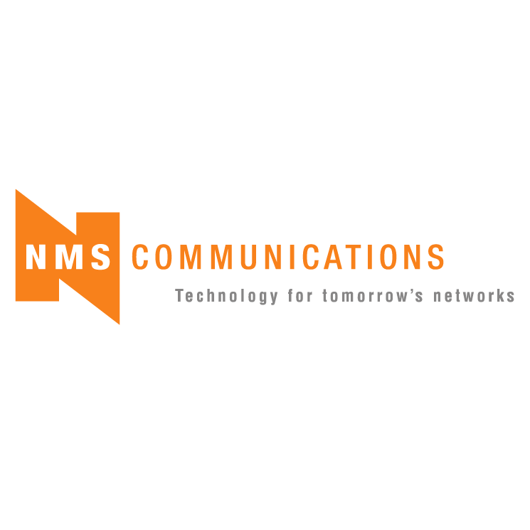 free vector Nms communications