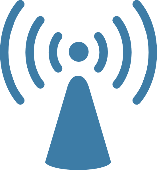 free vector No Hope Wireless Access Point clip art