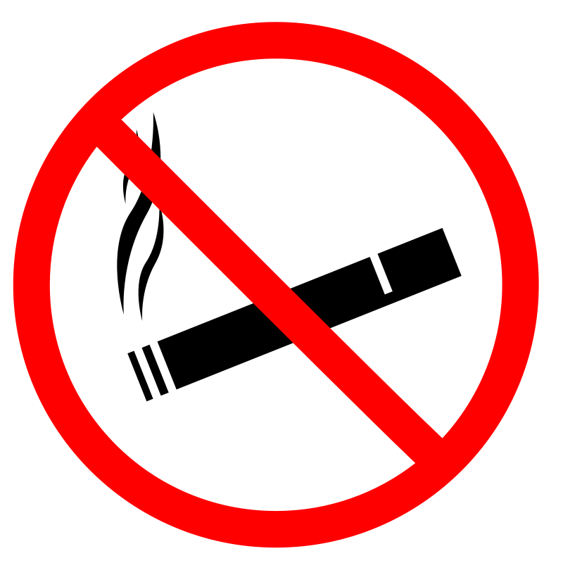 no smoke free vector   4vector cupid clip art gallery cupid clip art black and white