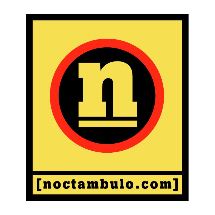 free vector Noctambulo 2