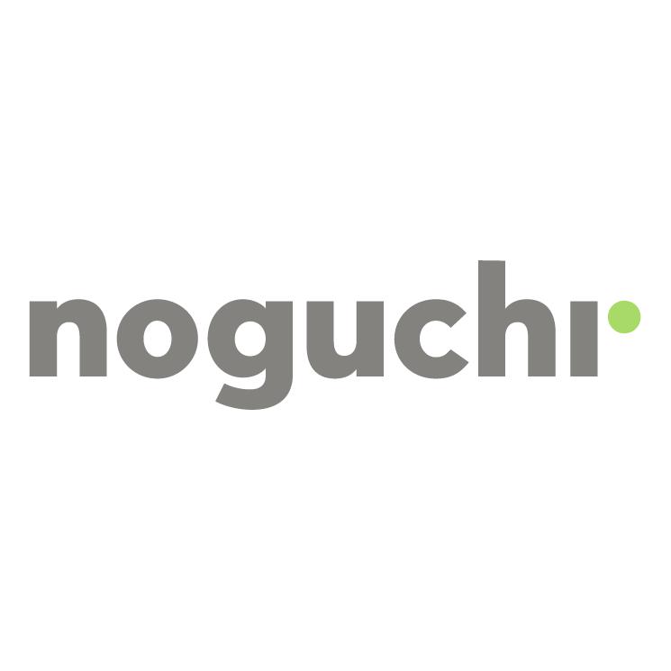free vector Noguchi