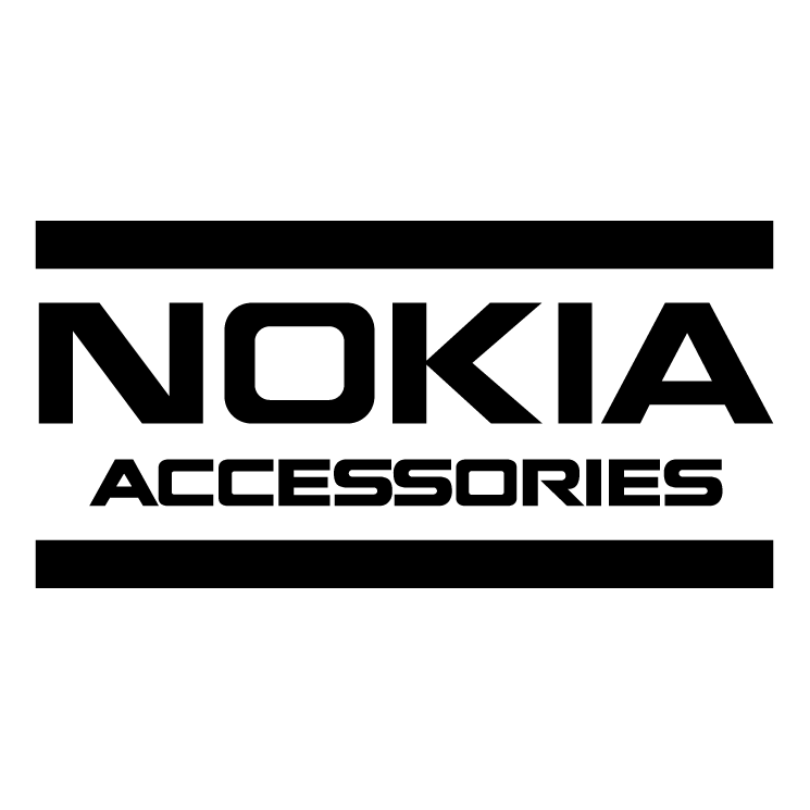 free vector Nokia accessories