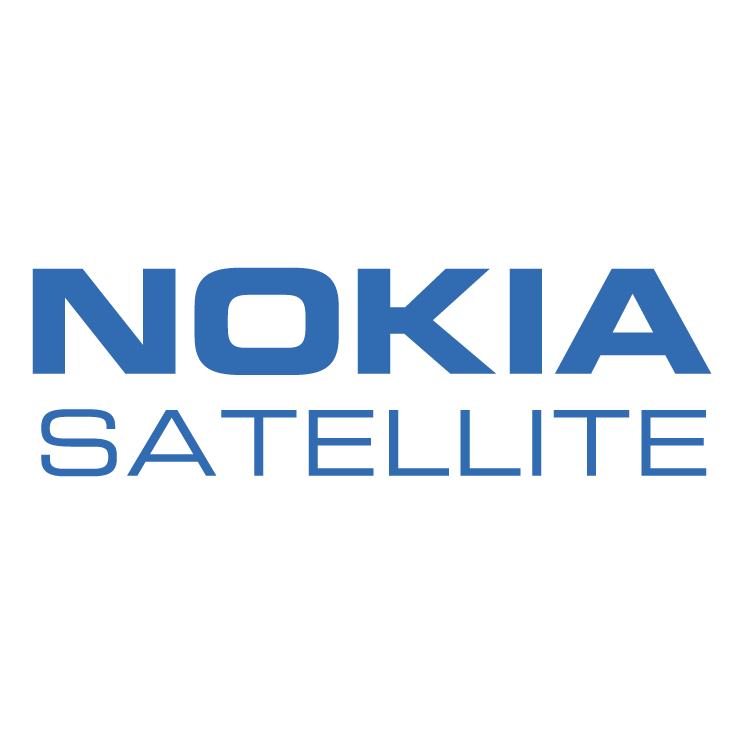 free vector Nokia satellite