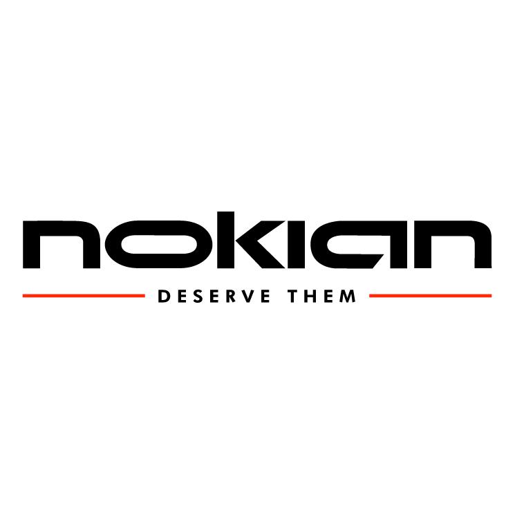 free vector Nokian