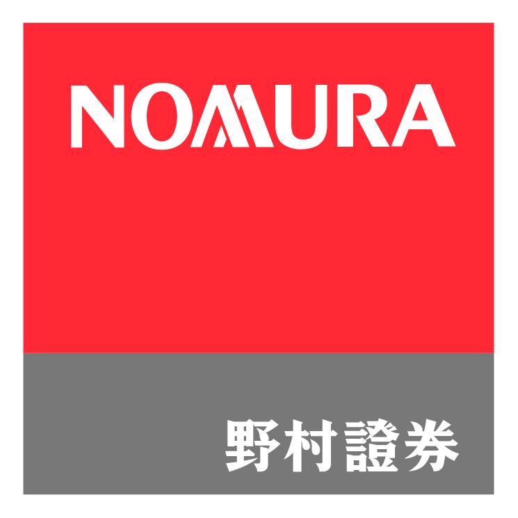 free vector Nomura 1