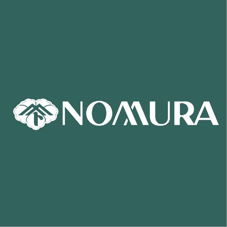free vector Nomura