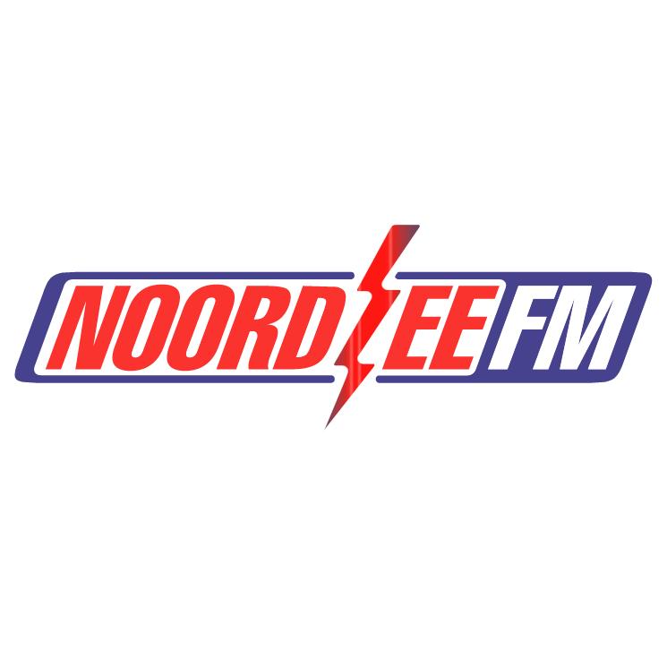 free vector Noordzee fm
