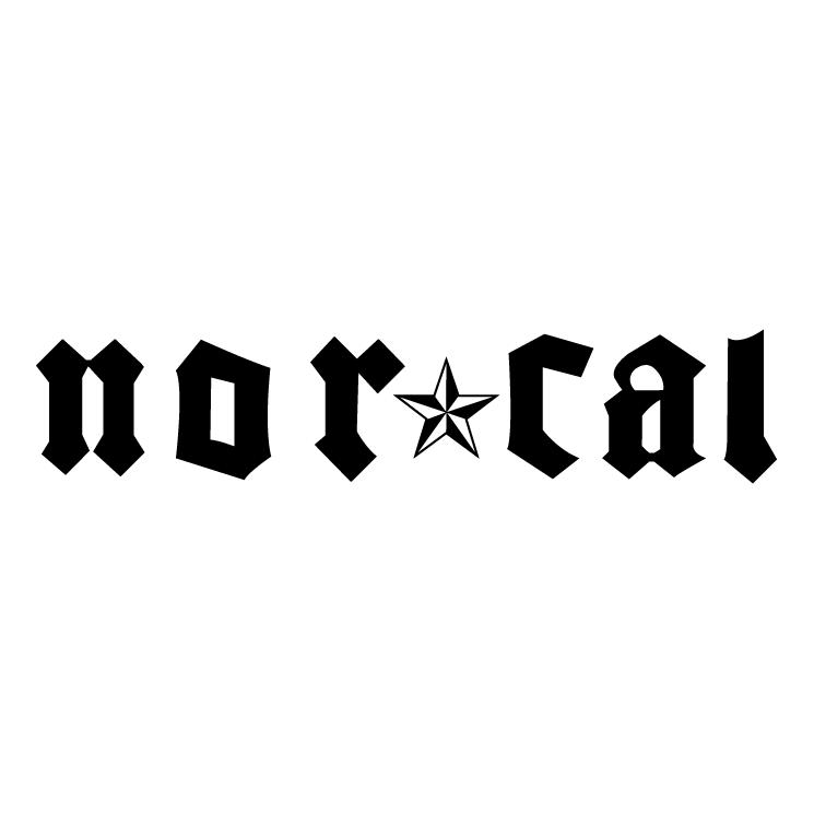 free vector Norcal