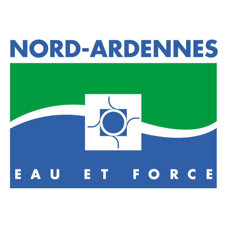 free vector Nord ardennes