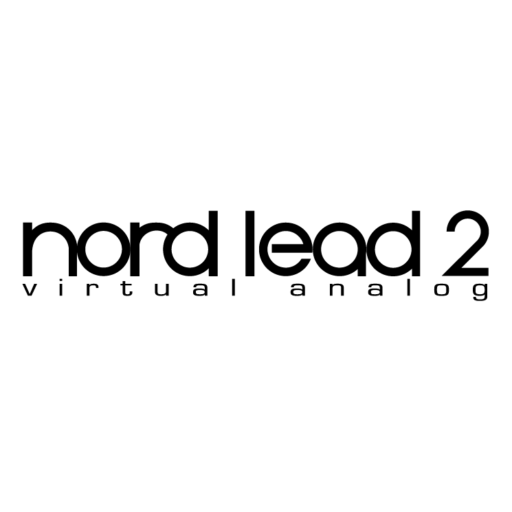 free vector Nord lead