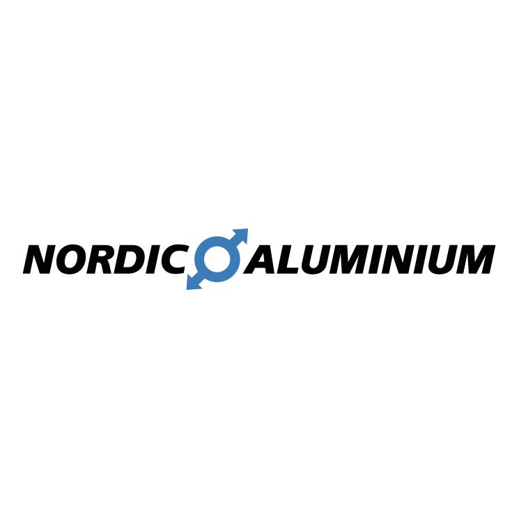 free vector Nordic aluminium