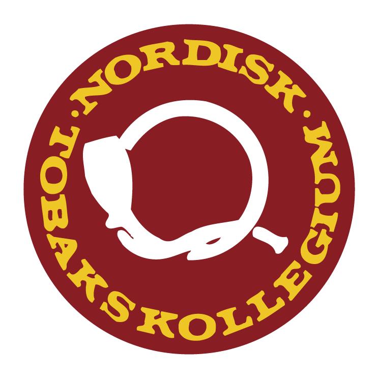 free vector Nordisk tobakskollegium