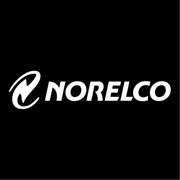 free vector Norelco 0