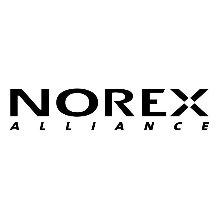 free vector Norex