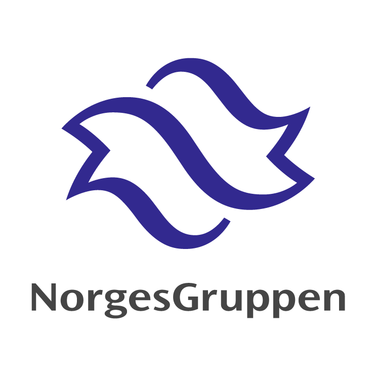 free vector Norgesgruppen 0