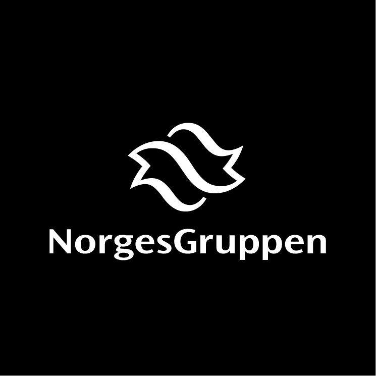 free vector Norgesgruppen 1