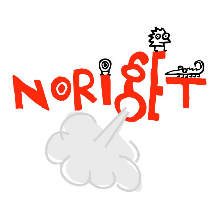 free vector Noriget