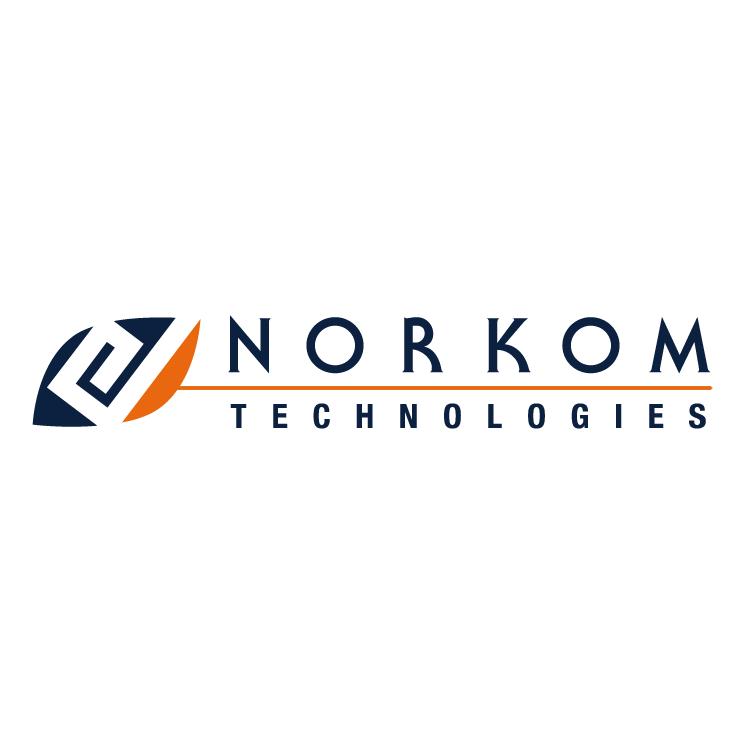 free vector Norkom technologies