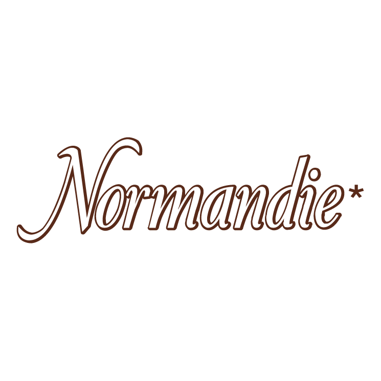 free vector Normandie