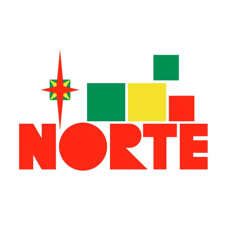 free vector Norte