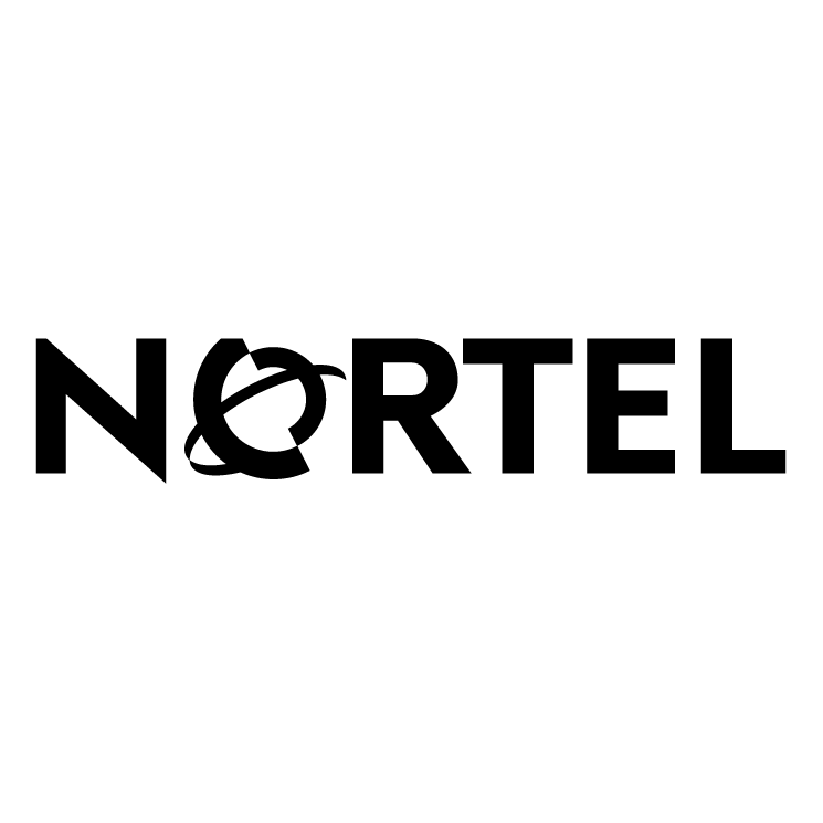 free vector Nortel 0