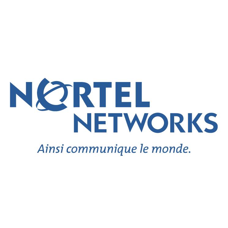 free vector Nortel networks 0