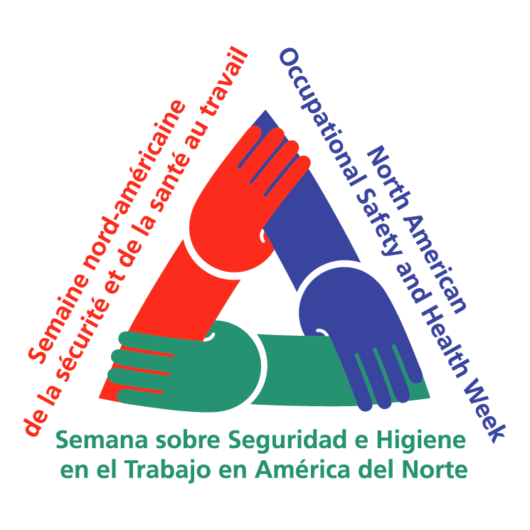 North American Occupational Safety And Health Week 54843 Free