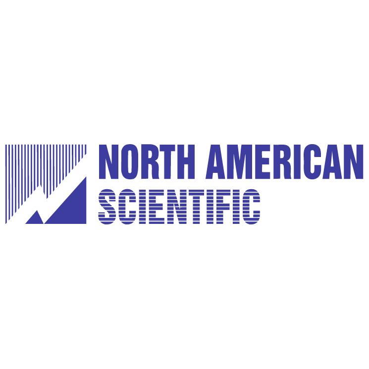 free vector North american scientific