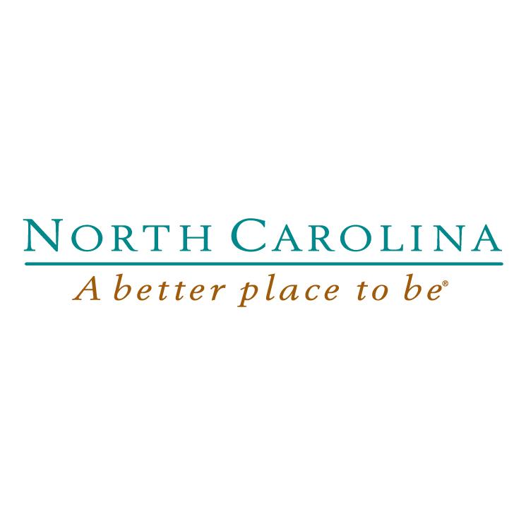 free vector North carolina