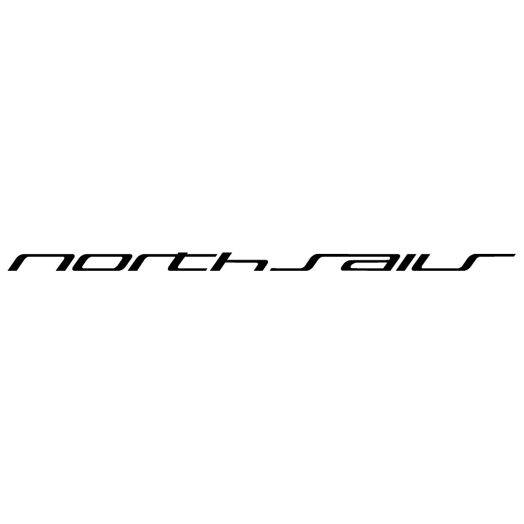 free vector North sails