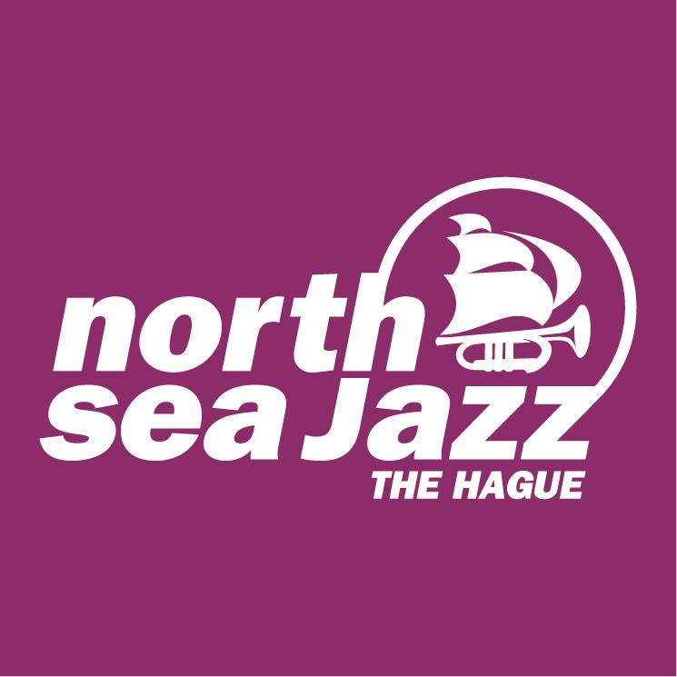 free vector North sea jazz festival