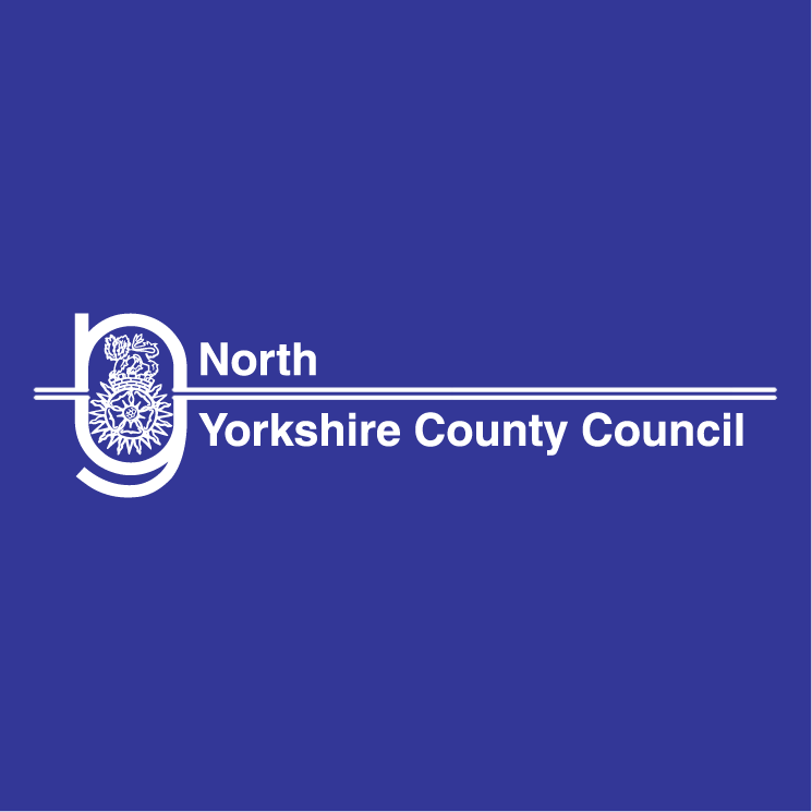 free vector North yorkshire county council 0