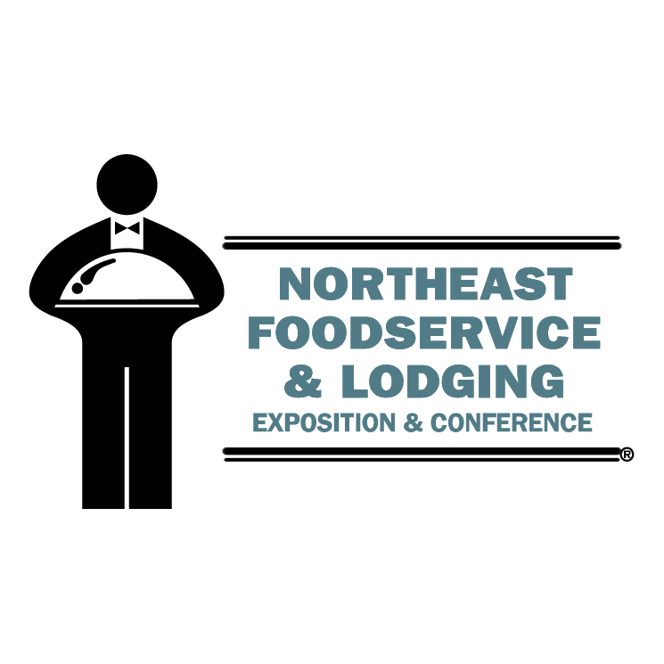 free vector Northeast foodservice lodging