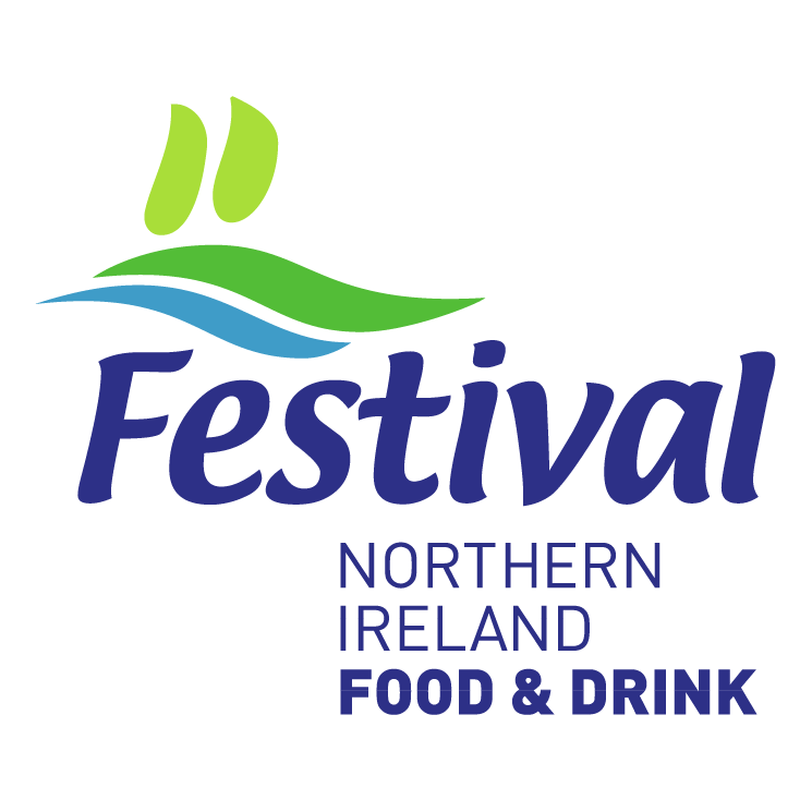 free vector Northern ireland food drink festival