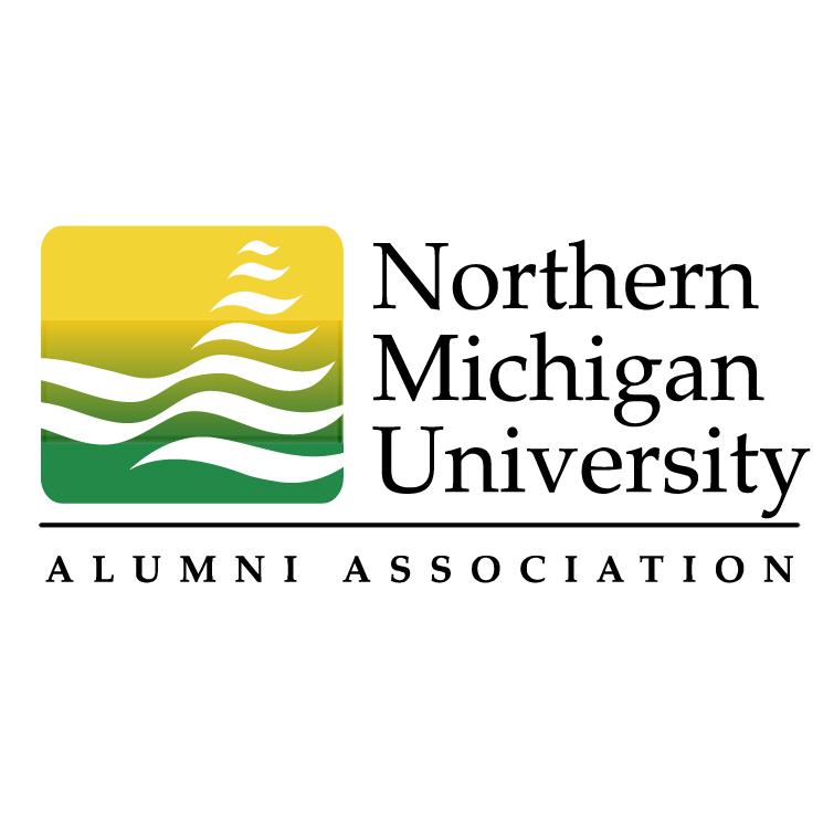 free vector Northern michigan university 0
