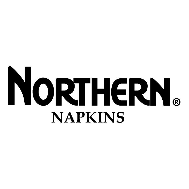 free vector Northern napkins