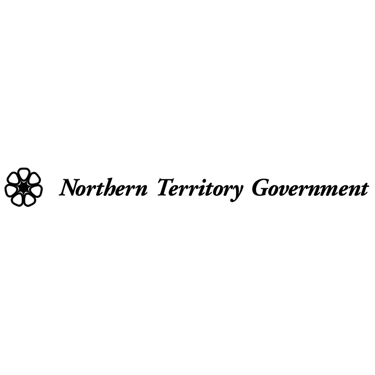 free vector Northern territory government