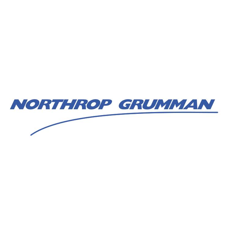 free vector Northrop grumman 0
