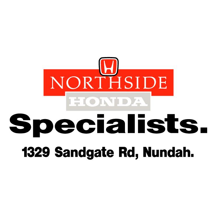 free vector Northside honda specialists