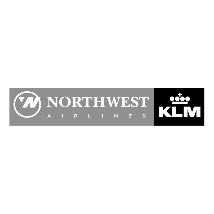 Klm Airlines Logo Png Northwest Airlines Klm 0 is Free Vector Logo Vector That You Can Download