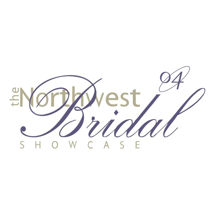 free vector Northwest bridal showcase 2004