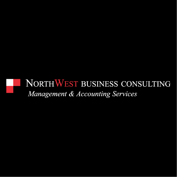 free vector Northwest business consulting