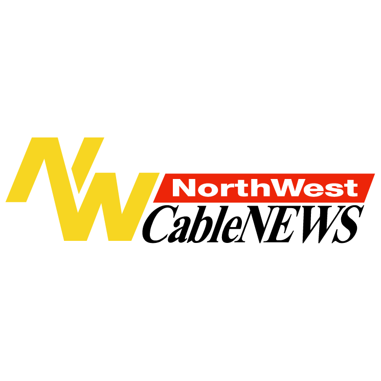 free vector Northwest cable news