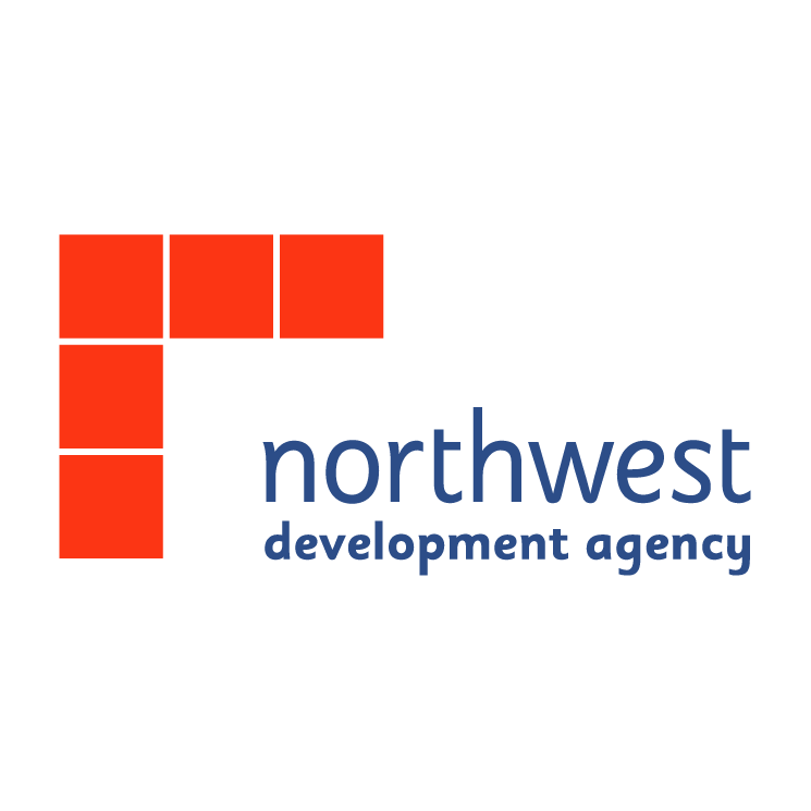 free vector Northwest development agency