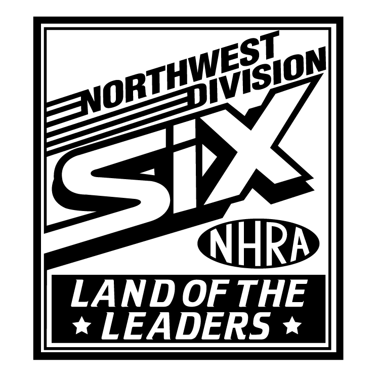 free vector Northwest division