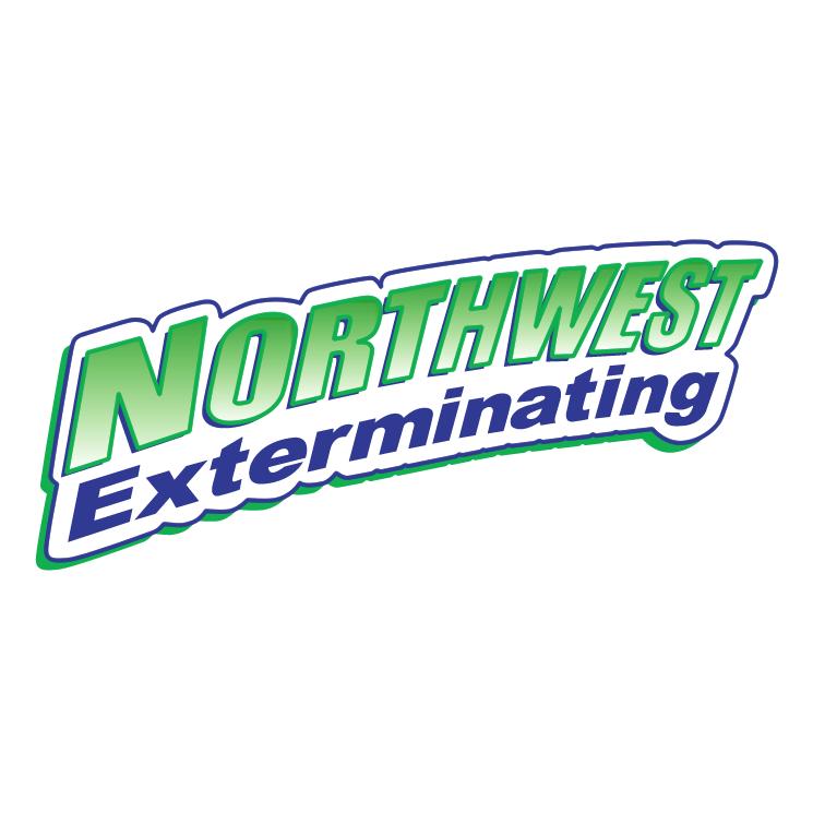free vector Northwest exterminating