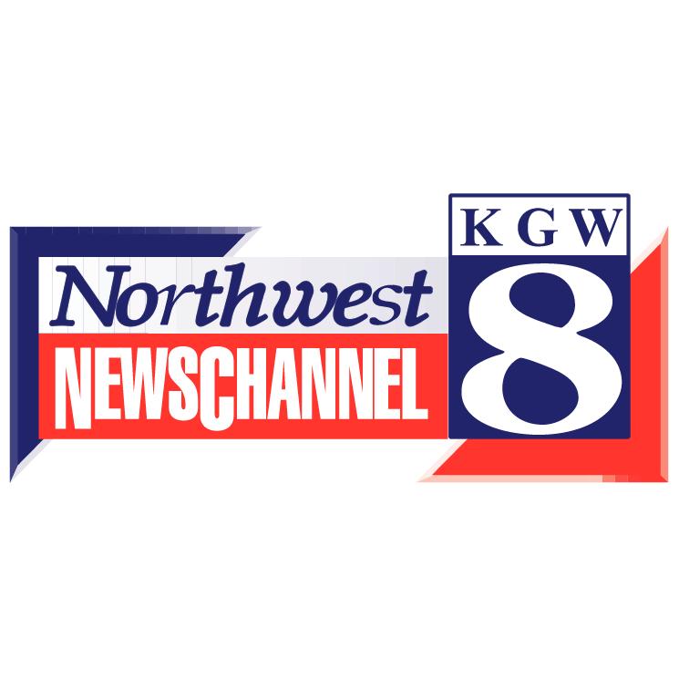 free vector Northwest news channel 8