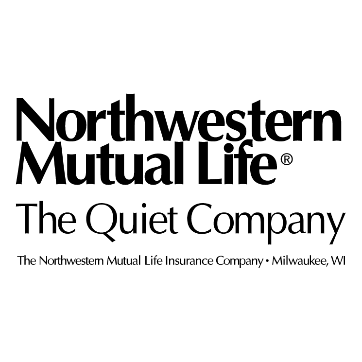 Northwestern Mutual Life Insurance Quote 2: Northwestern Mutual Life Free EPS, SVG Download / 4Vector