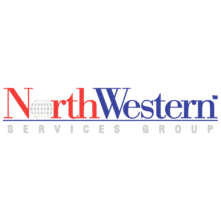 free vector Northwestern services group